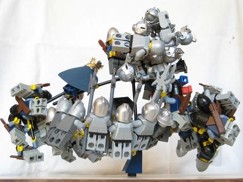 LEGO Castle One-Stud