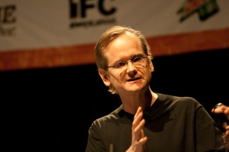 Lawrence Lessig - South by Southwest Interactive 2009