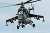 """Czech AF Mil MI-24 (3) <a style=""""margin-left:10px; font-size:0.8em;"""" href=""""http://www.flickr.com/photos/44235200@N08/19752351648/"""" target=""""_blank"""">@flickr</a>"""
