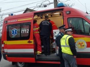 Brașoveancă decedată într-un accident în județul Bacău