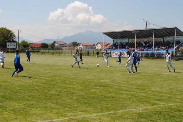 S-a stabilit primul tur al Cupei României