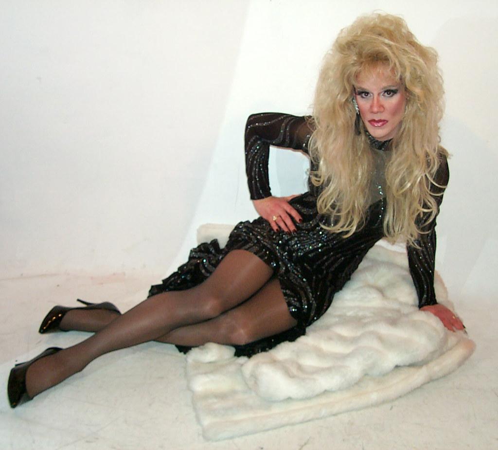 from Jayce transgender makeup