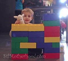myseum block
