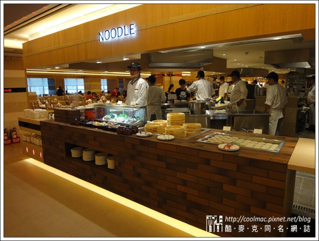 9517444654 f0c3c360fa o 台中吃到飽推薦 在廣三SOGO的漢來海港餐廳,精緻度還好價位略貴