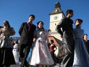 Festivalul de dans Romana revine la Brașov
