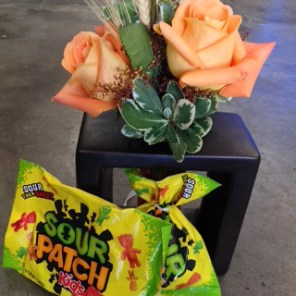 Sweetest Day — Shirley's Flowers & Gifts, Inc., in Rogers, Ark.