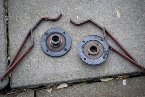 Wheel Horse 18 auto PTO Clutch Parts