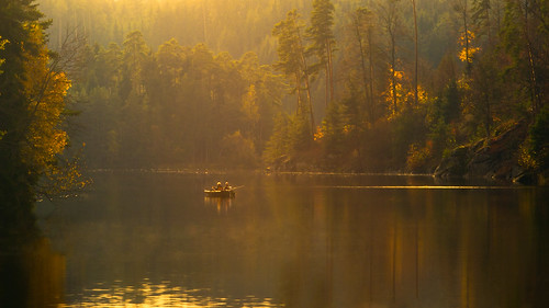 """Anglers in November • <a style=""""font-size:0.8em;"""" href=""""http://www.flickr.com/photos/22289452@N07/10614181143/"""" target=""""_blank"""">View on Flickr</a>"""