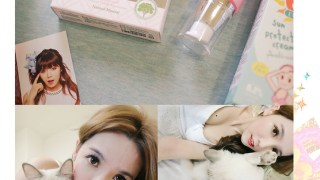 [彩妝] MISS HANA。底妝新品 VS Crystal Dia超顯色韓國唇釉