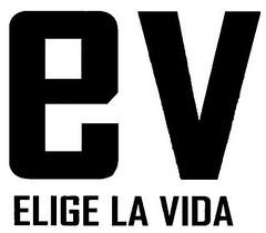 Logo EV