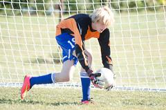 Brehm Soccer