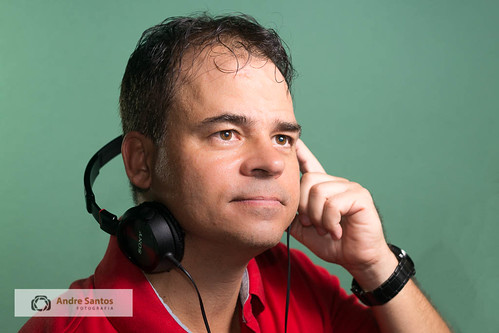 Luiz Marcello - DJ