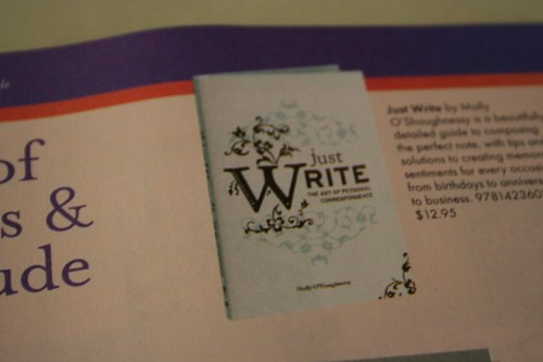 A Book on Writing Letters: Must have
