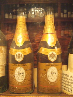 1955 Cristal anyone?