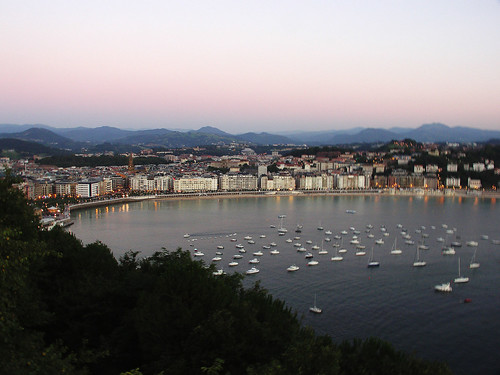 San Sebastian