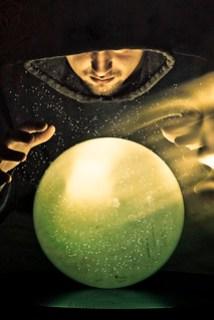 Wizard by seanmgrath