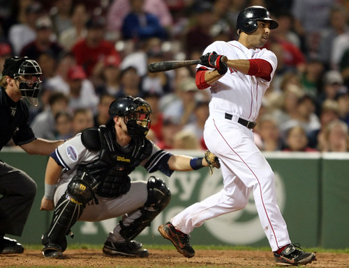 Boston Red Sox: Equipo de Béisbol de Boston