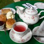 The Campaign for Real Cream Teas