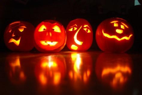 Happy Halloween Season Flickr!