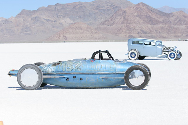 Scandinavian Street Rods belly tank