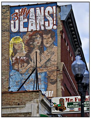 Billy Jeans