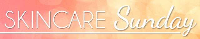 skincaresunday-header