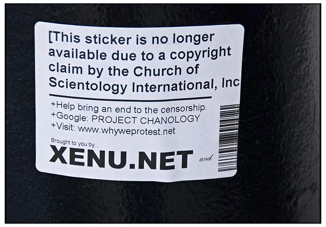 Xenu dot Net