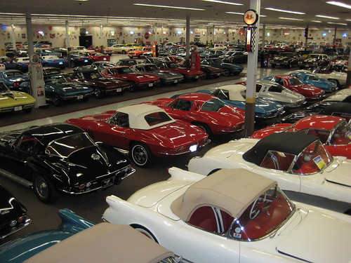 I May Visit Rick Treworgy's Muscle Car City in Punta Gorda, Fla., During 2012 National Travel & Tourism Week