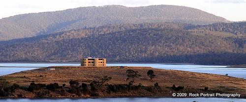 Tasmania Jan 08