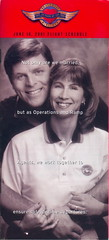 Southwest Airlines - June 10, 2001