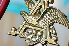 Anheuser-Busch Eagle