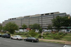 USDOE Offices in Washington, DC