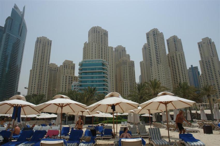 Playa Hotel Hilton Jumeirah