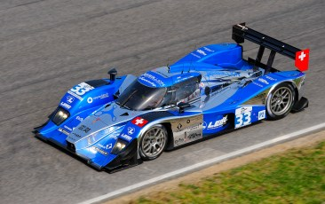 Le Mans series Montmelo