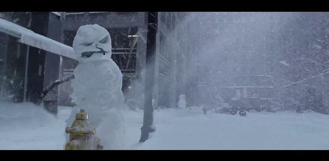 Nissan Snow