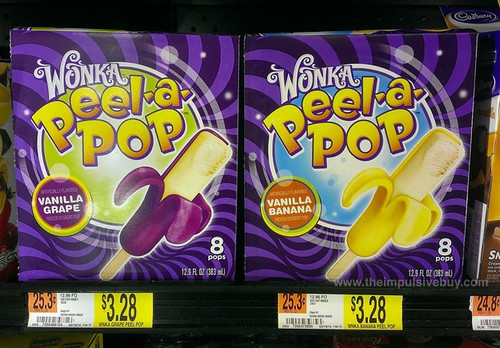 Wonka Peel-A-Pop