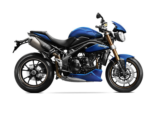 Triumph Speed Triple 1050 2014 02