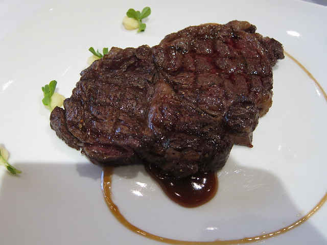 US Beef Tenderloin Rossini
