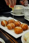 Sydney Food Blog Review: Taste of Shanghai, World Square. Deep Fried Chinese Milk Dough