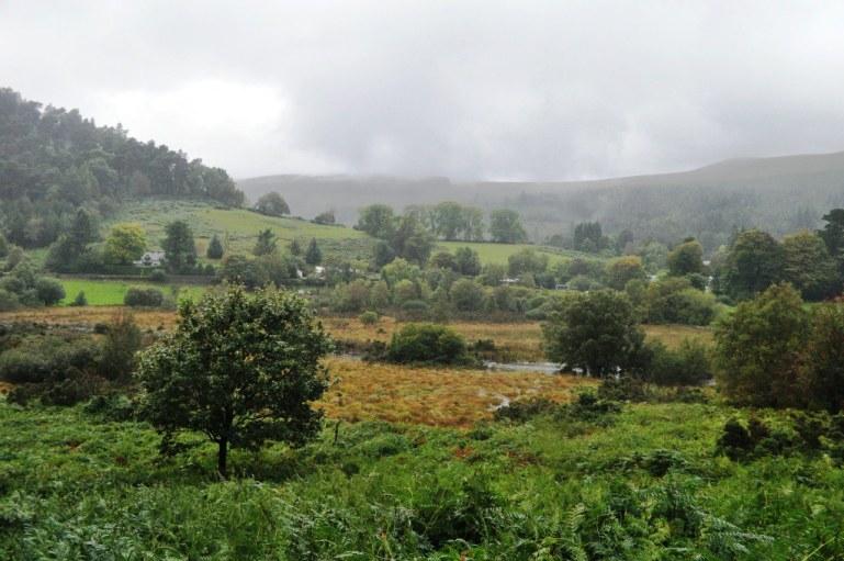 Beautiful Glendalough