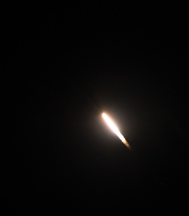 LADEE Launch