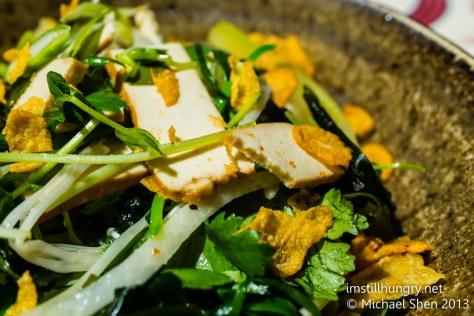 Buddha's delight 2.0 salad Ms G's
