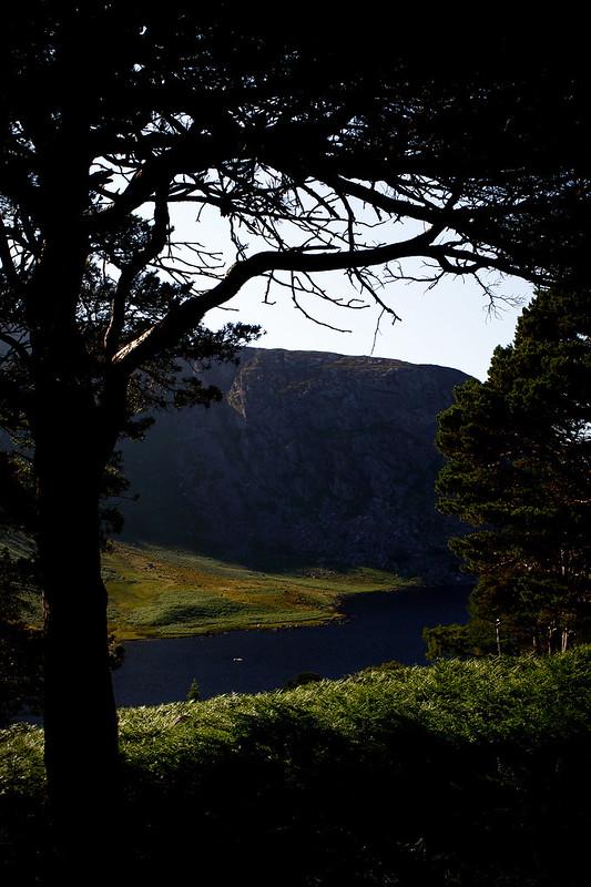 Tuukka13 - PHOTO DIARY - Hiking around Luggala and Lough Tay Wicklow, Ireland, 06.2013 -12