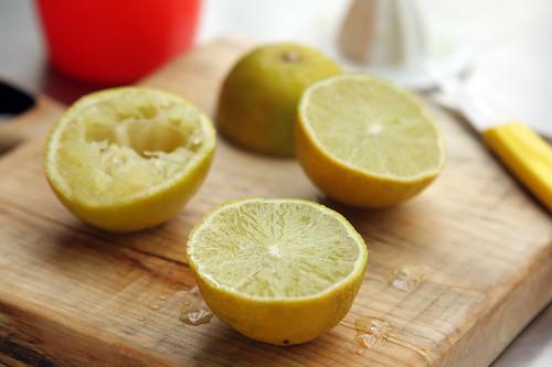 margarita limes