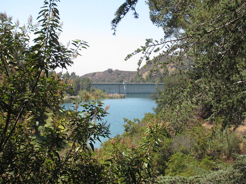 Hollywood Reservoir Hike