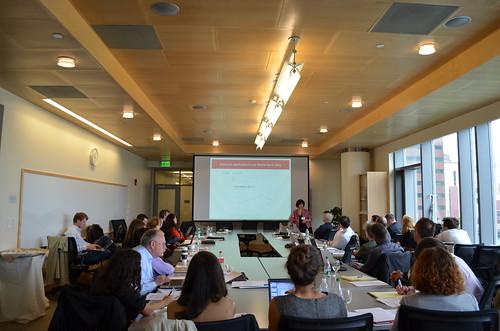 Second Open Economics International Workshop, June 11-12, 2013