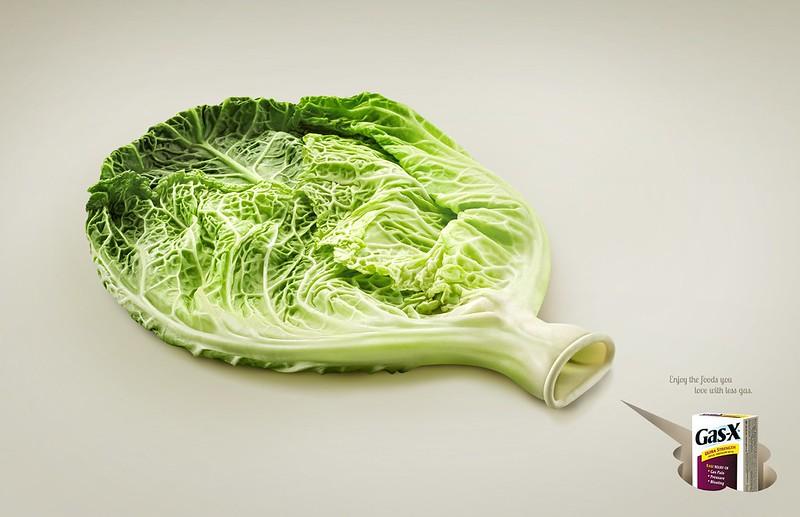 GasX - Salad