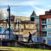 Burrard Iron Works