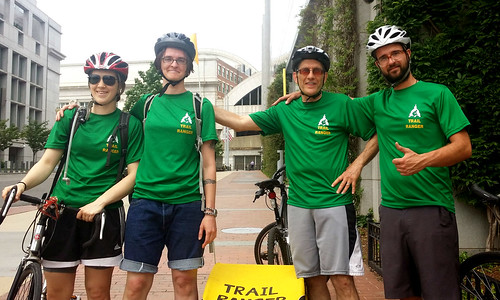 2014 Trail Ranger Team
