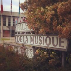 Palais de la Musique #twitter